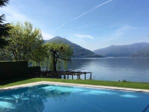 Hotel Eden Roc Ascona in Ticino