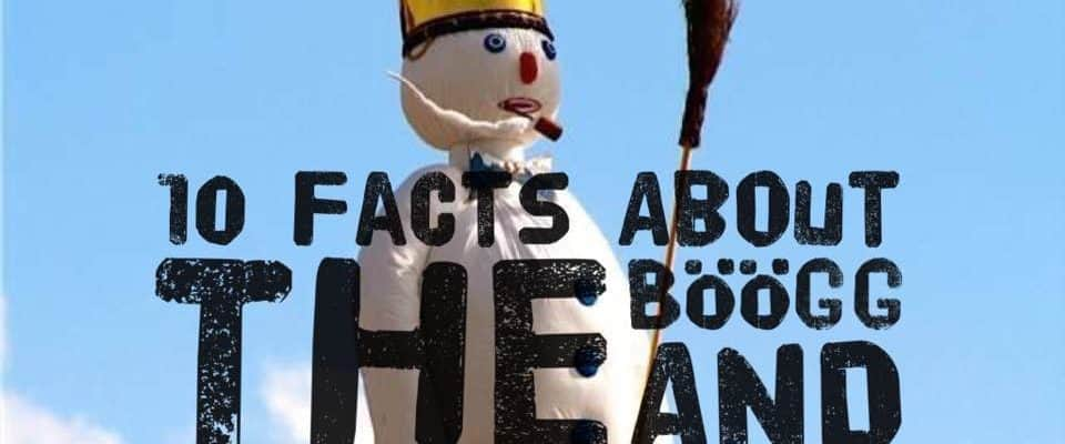10 Facts about the Böögg and Sechselaeuten