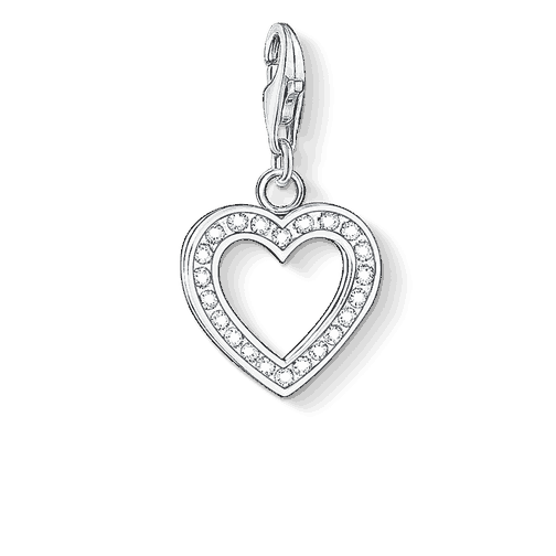 Thomas Sabo Mother's Day Heart Charms
