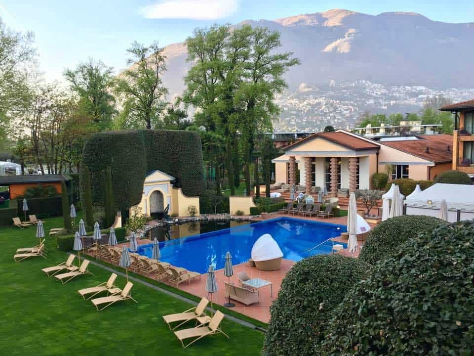 An oasis of relaxation at the hotel giardino ascona newinzurich