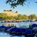 What's On in Zurich Late May Early June 2017