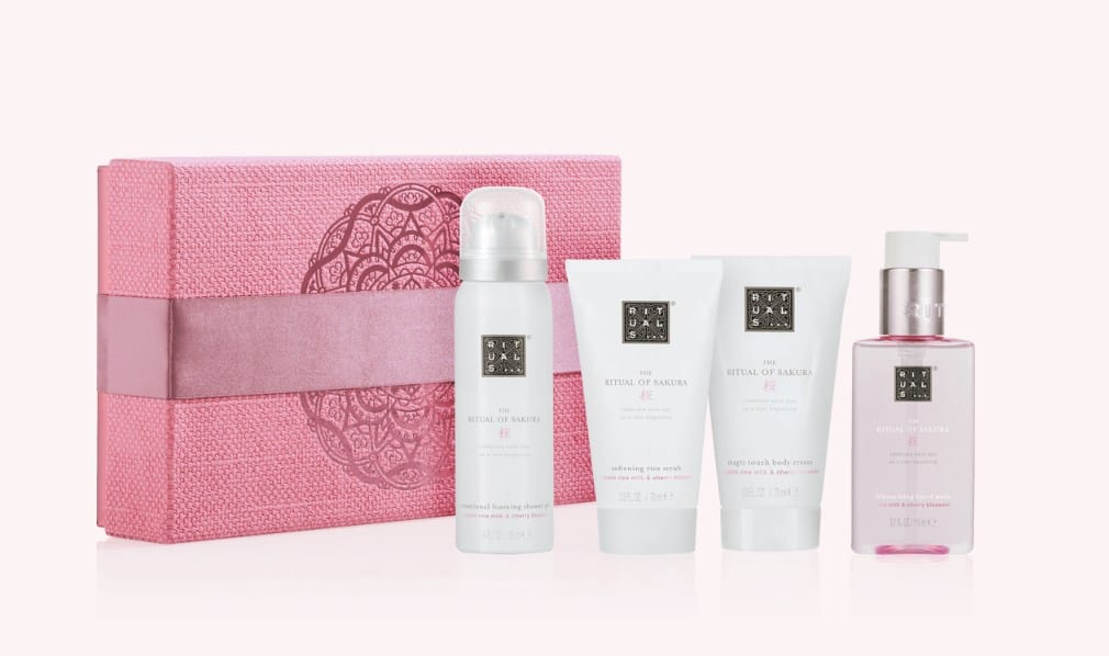 Mother's Day Gifts by Rituals