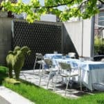 Escape the City Heat at the Widder Summer Lounge