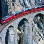 Switzerland's UNESCO World Natural & Cultural Heritage