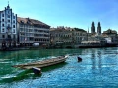 What's On in Zurich Beginning of June 2017