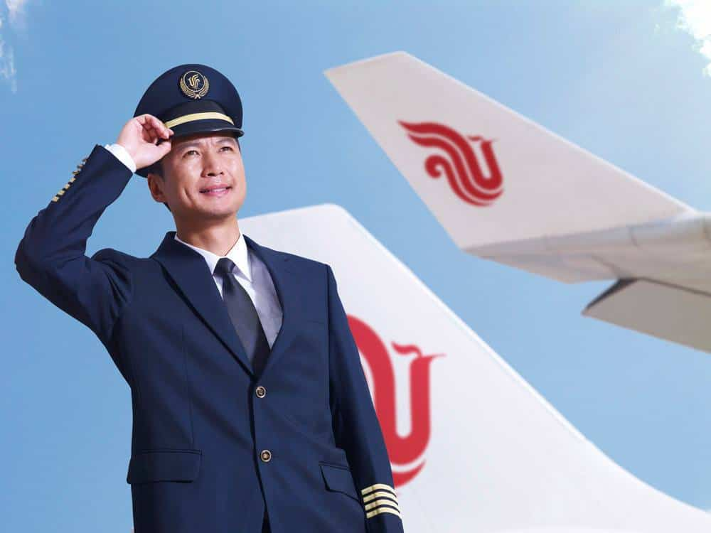 Air China Flies Direct from Beijing to Zurich