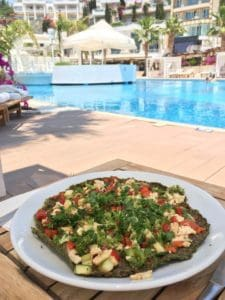 Detox and Wellness at the Sianji Wellbeing Resort Bodrum
