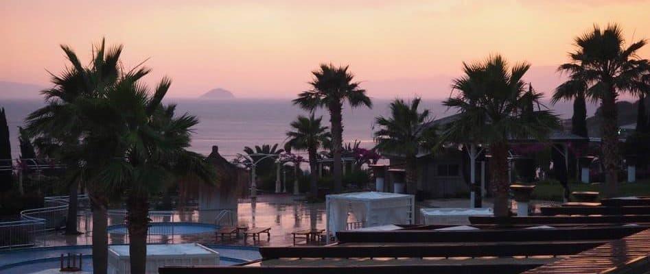 Detox and Wellness at the Sianji Wellness Resort Bodrum