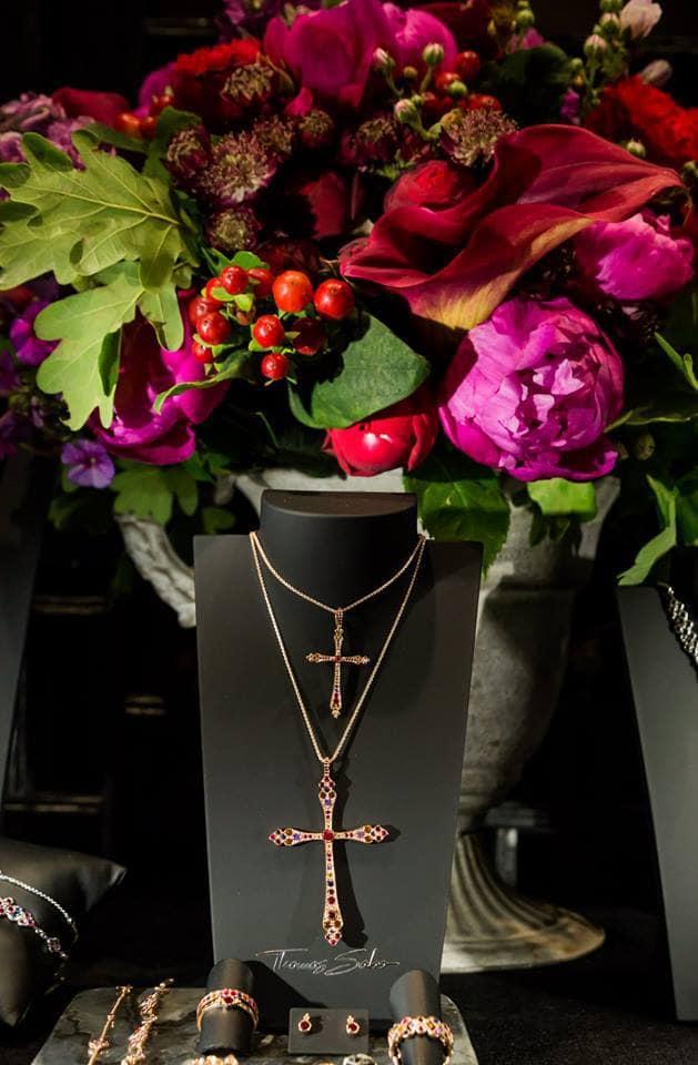 Thomas Sabo's Autumn Winter 2017 Collection & Perfume