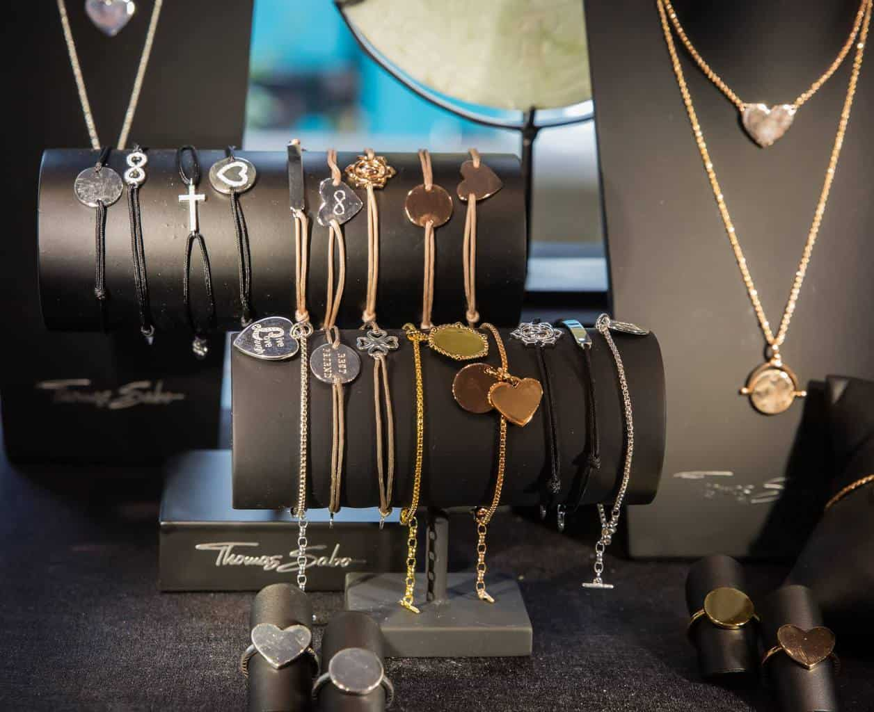 Thomas Sabo's Latest Collection and Perfume
