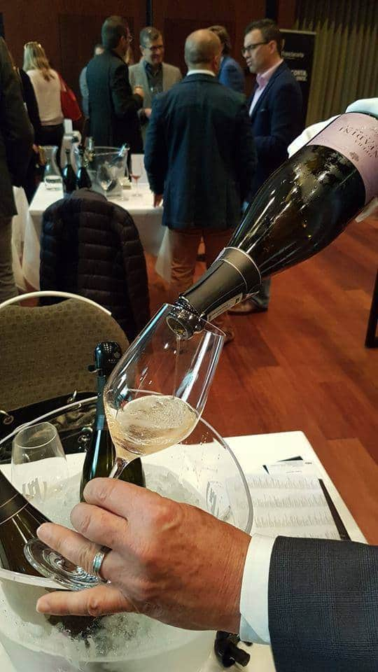 Franciacorta - Probably Italy's Best Kept Bubbly Secret