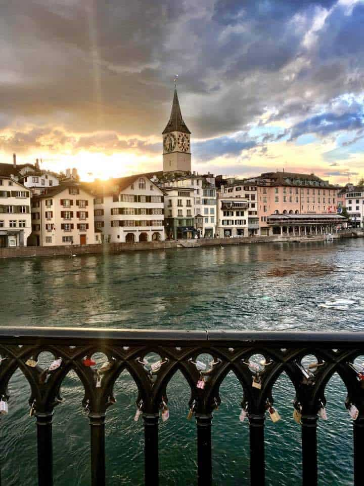 What's On In Zurich Early to Mid July 2017 Onwards