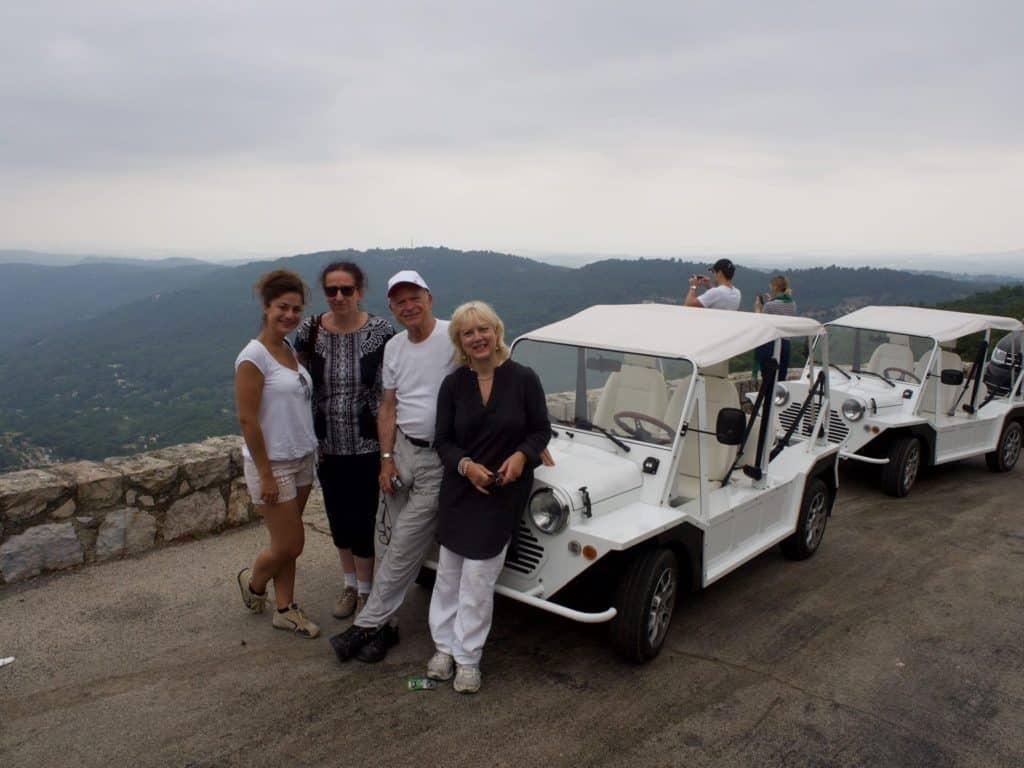 Family Fun at Club Med Opio Provence