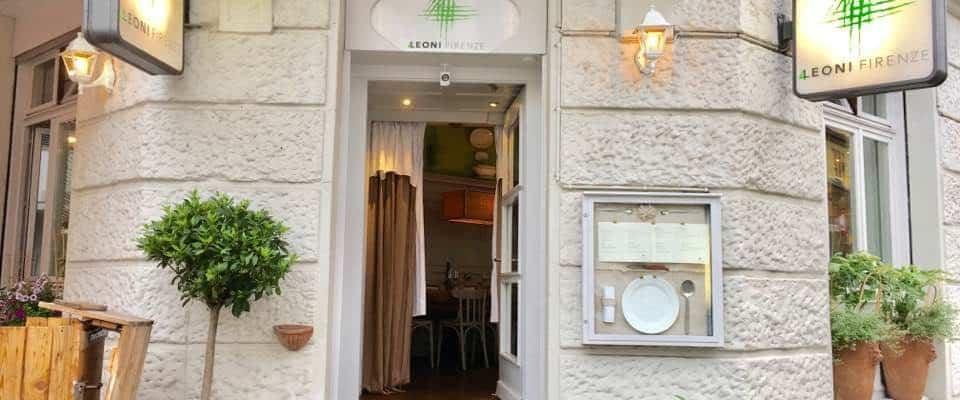 Italian Vibes in Zurich West at Restaurant 4Leoni