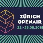Zurich Openair Music Festival