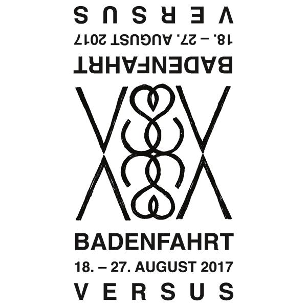 Badenfahrt 2017