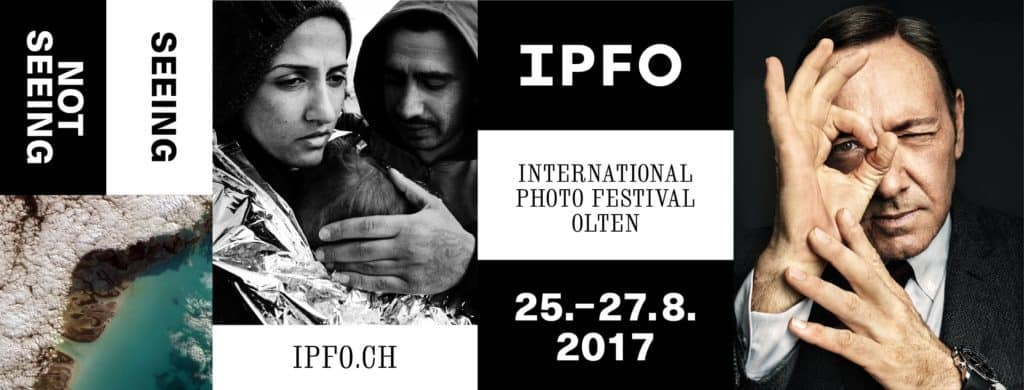 International Photo Festival Olten