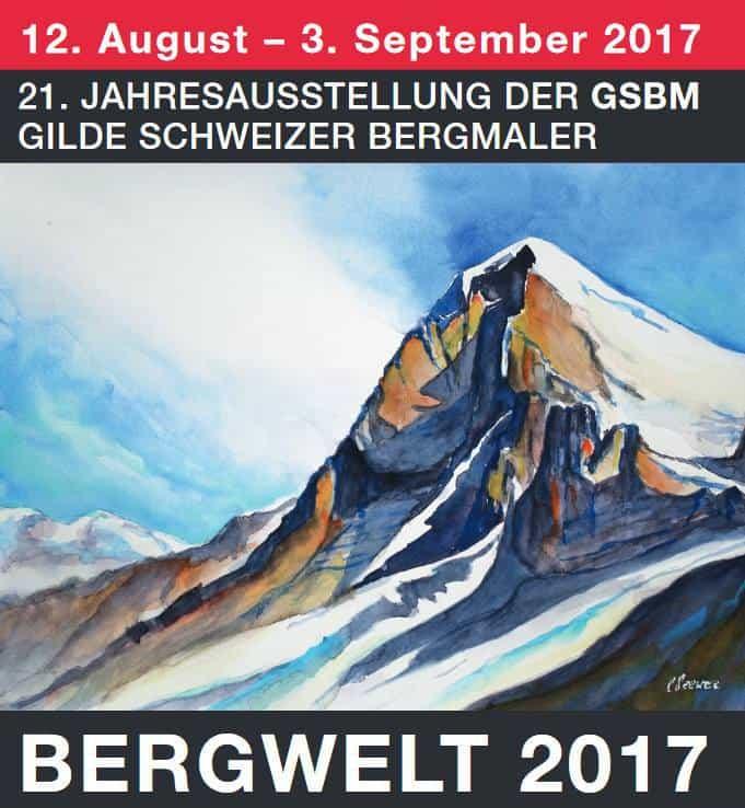 Bergwelt 2017
