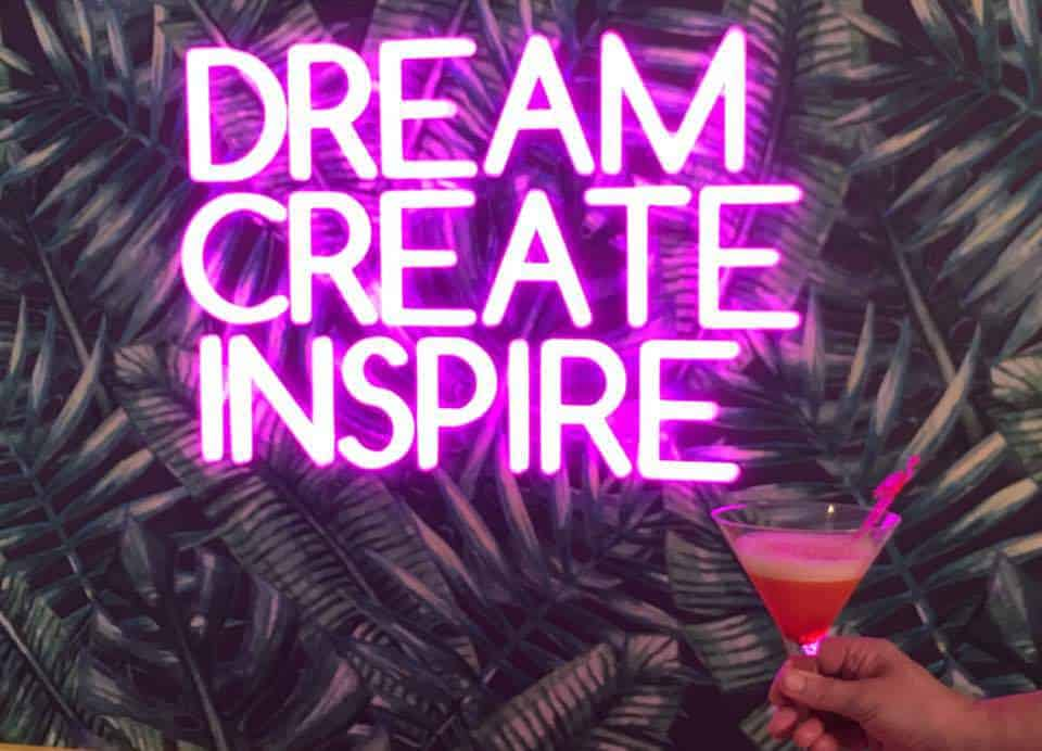Dream Create Inspire at Accor Hotels