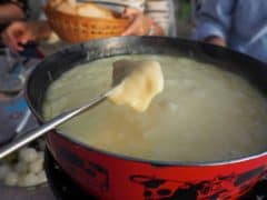 The Fonduementals of Fondue in Zurich