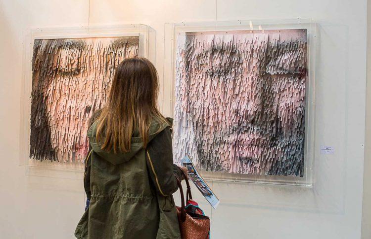 Impressions of Art International Zurich