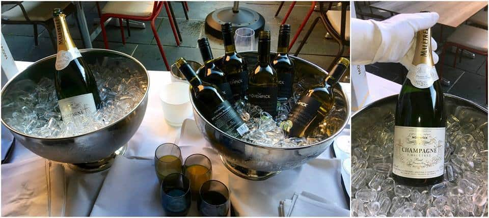 Bistronomie at Mövenpick Hotel Regensdorf