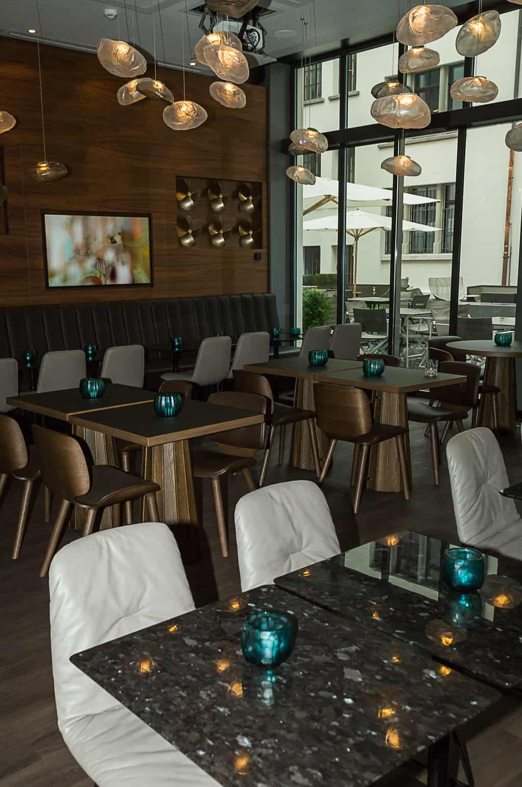 New In Zurich - Motel One Zurich