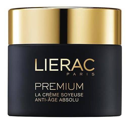 Lierac Premium Anti-Ageing Skincare Range