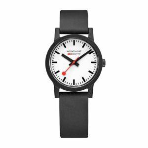 Essence - Mondaine's Environmentally Friendly Watches