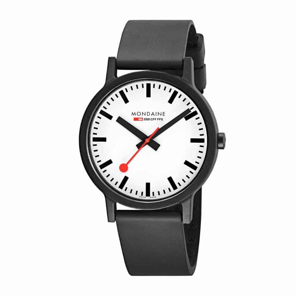 Mondaine_Essence Watch