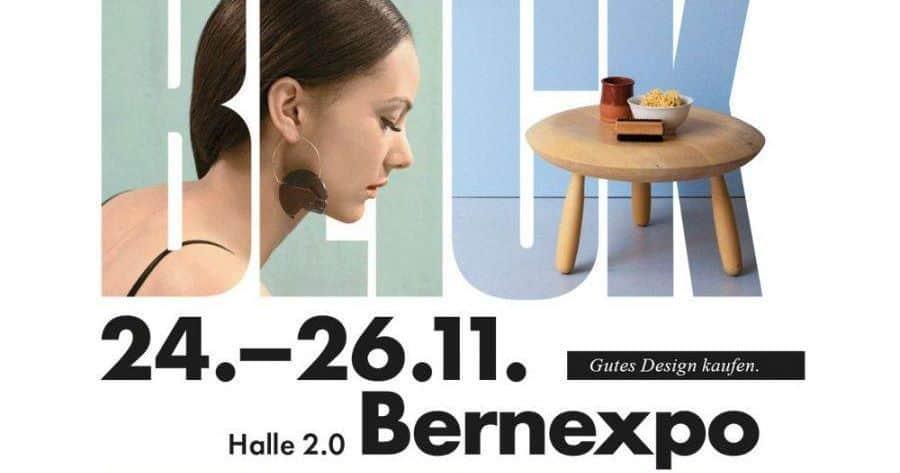 Blickfang at Expo Bern