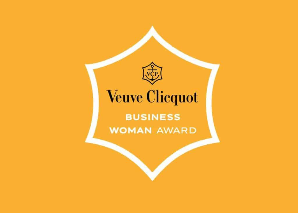 The Veuve Clicquot Business Woman Award 2017