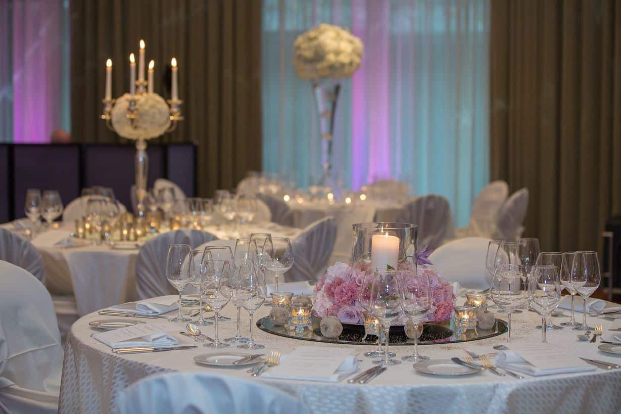 Park Hyatt's Wedding Fair Zurich