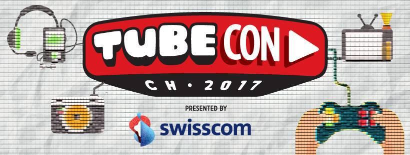 Tubecon Hallenstation Zurich