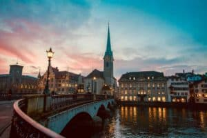 What's On in Zurich