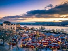 What's On in Zurich End of December 2017 Onwards
