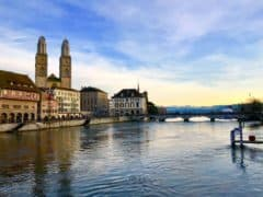 What's On In Zurich Late February Early March 2018