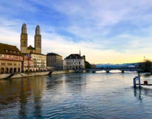 What's On in Zurich Late January Early February 2018