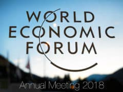 World Economic Forum Davos