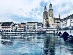 What To Do In Zurich Early February Onwards