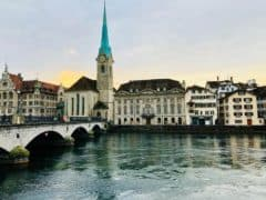 What To Do In Zurich Mid February 2018 Onwards