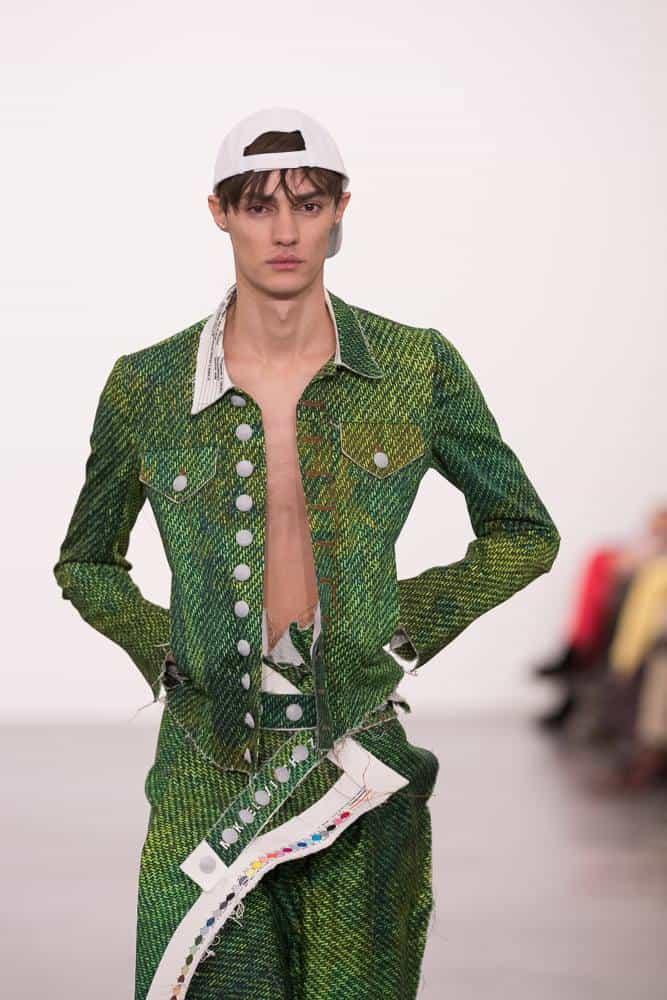 Men at mode suisse 2018