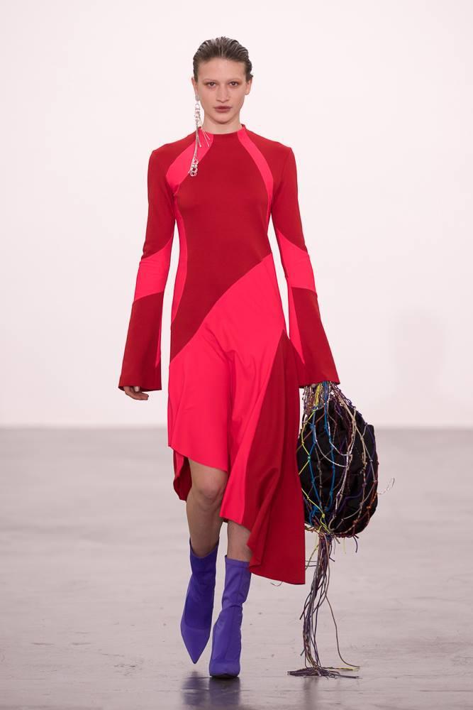 Swiss Fashion at Mode Suisse Edition 13 Zurich