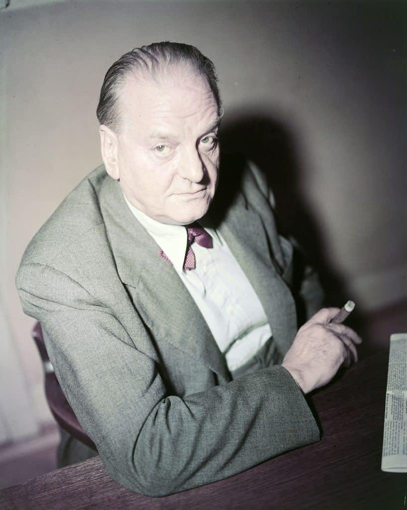 Gottlieb_Duttweiler Founder of Migros