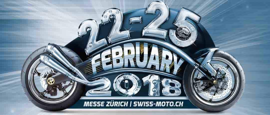 Swiss Moto Zurich
