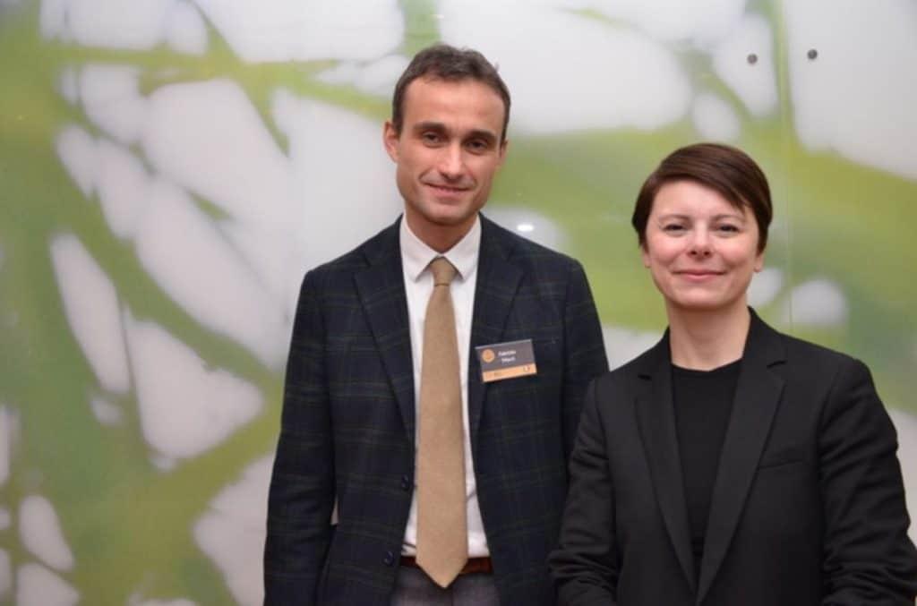 """""""True Italian Taste"""" at Zurich's Gottlieb Duttweiler Institute"""