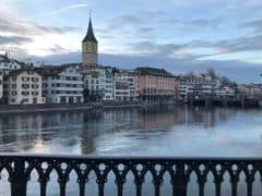 5 Things To Do On a Winter Date In Zürich Without Spending Loads of Money