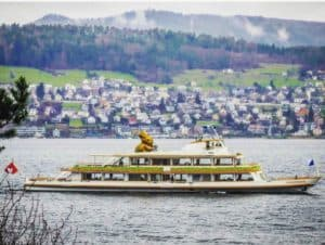 What's On in Zurich Easter and Early April 2018