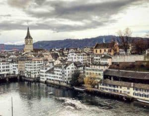 What's On in Zurich Early to Mid March 2018