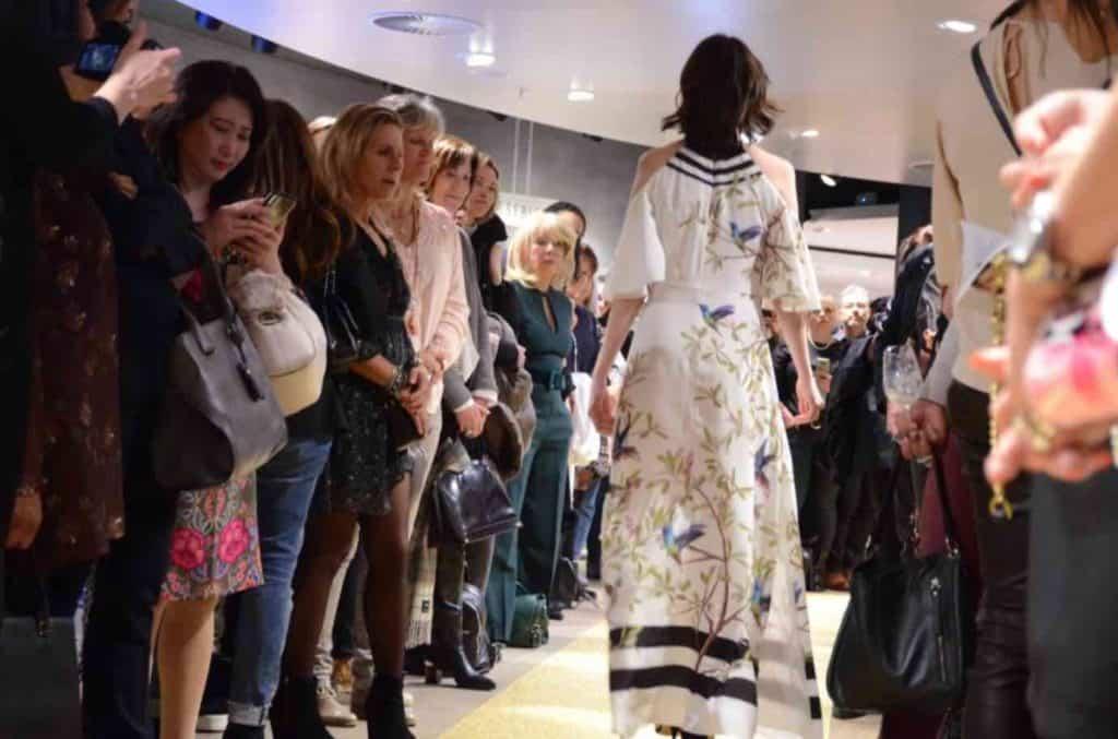 PKZ Fashion Night Spring 2018